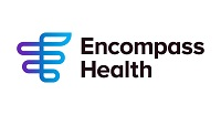 Encompass Health Rehabilitation Hospital of Gulfport Logo